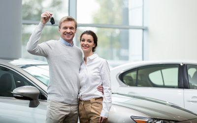 Izračun davanja za uvoz automobila
