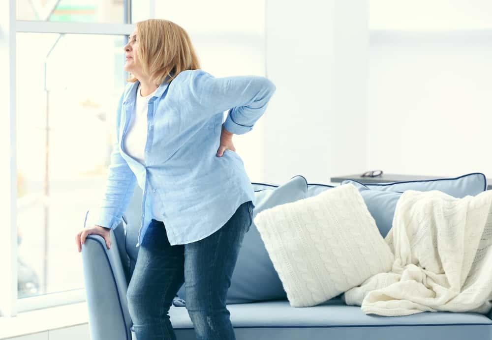 Kako ispraviti grbu na leđima