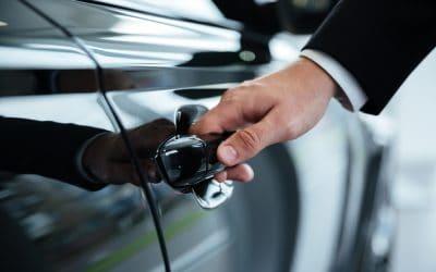 Kako otključati auto bez ključa