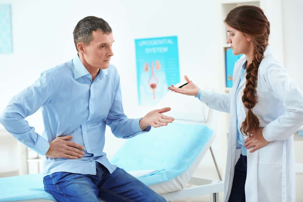 Kako smanjiti volumen prostate