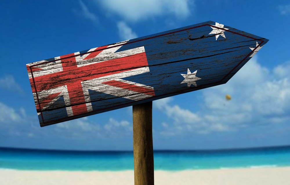 Tko je otkrio Australiju