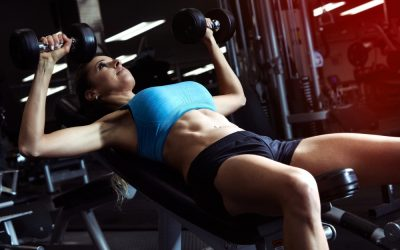 Vježbe za podizanje grudi