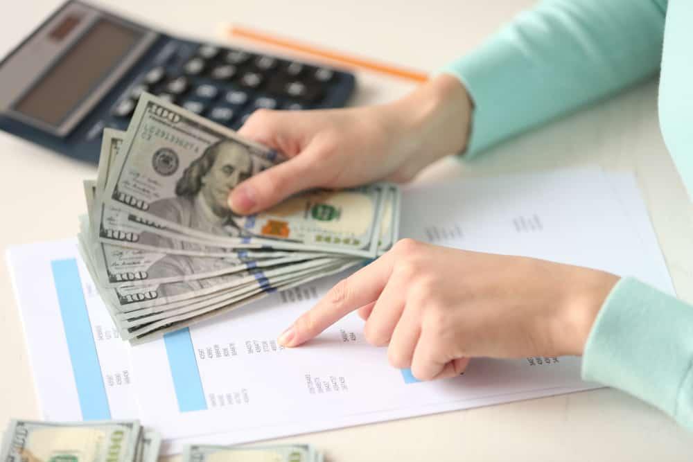 Zajam preko banke