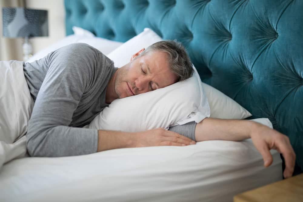Kako brzo zaspati