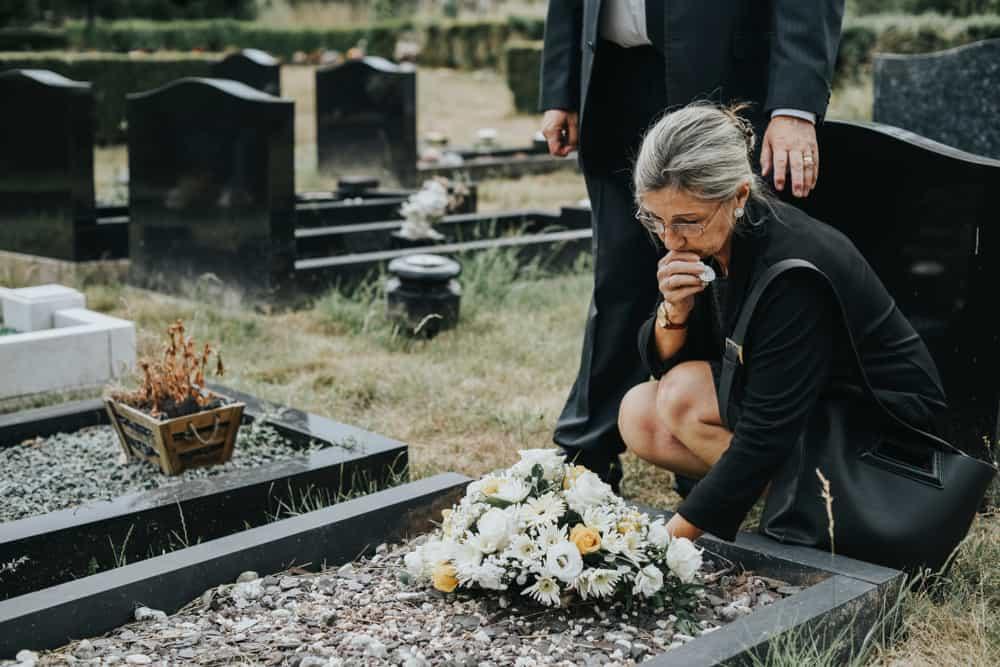 Kako saznati vlasnika grobnog mjesta