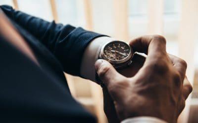 Na kojoj ruci se nosi sat