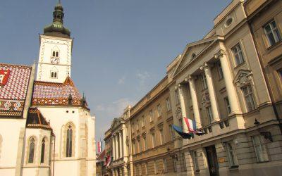 Što posjetiti u Zagrebu