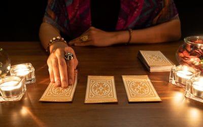 Tarot karte tumačenje